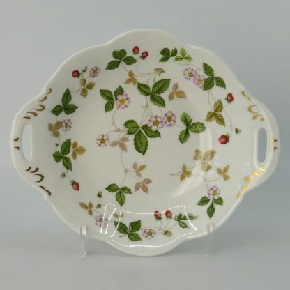 Wedgwood Wild Strawberry Serveerschaal 20 cm