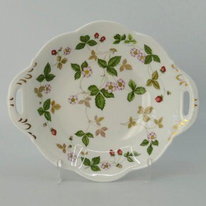 Wedgwood Wild Strawberry Serveerschaal 20 cm