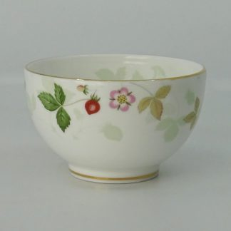 Wedgwood Wild Strawberry Suikerbakje 8 cm