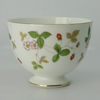 Wedgwood Wild Strawberry Suikerbakje 10,5 cm