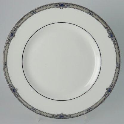 Wedgwood Amherst Ontbijtbord 23 cm
