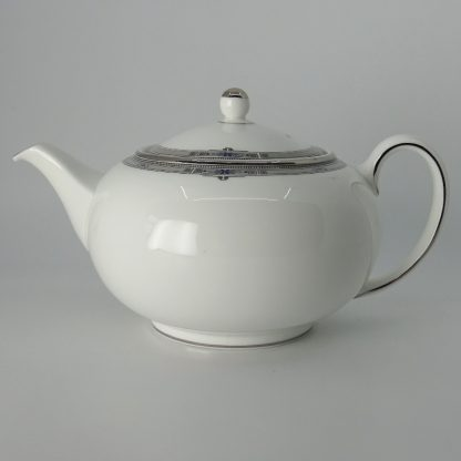 Wedgwood Amherst Theepot 1,2 liter
