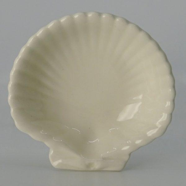 Wedgwood Edme Schelpvormige schotel 8,5 cm