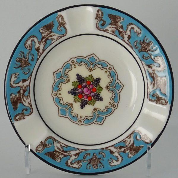 Wedgwood Florentine Turquoise Asbak 11.5 cm