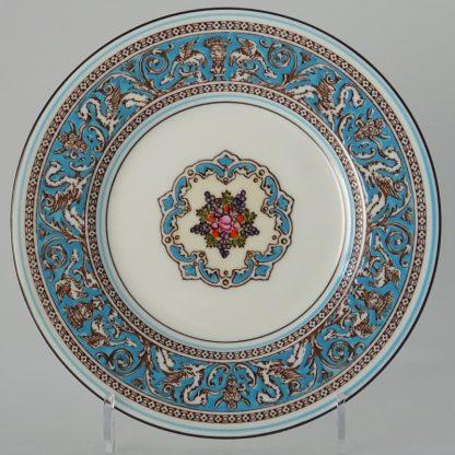 Wedgwood Florentine Turquoise Gebaksbord 15.5 cm
