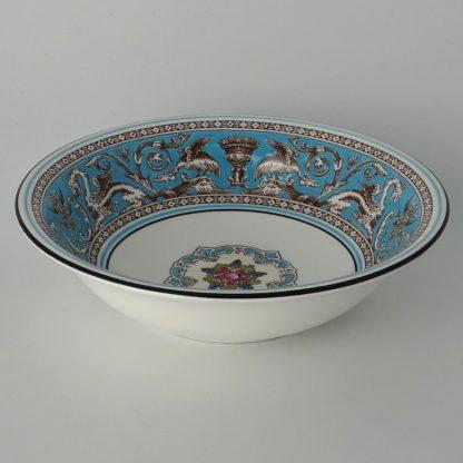 Wedgwood Florentine Turquoise Papschaal 15.5 cm