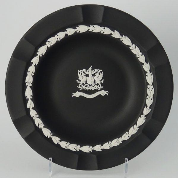 Wedgwood Jasperware Asbak 17.5 cm City of London