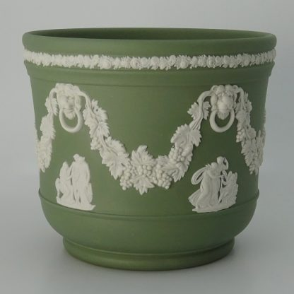 Wedgwood Jasperware Bloempot 11 cm