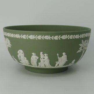 Wedgwood Jasperware Offerschaal 20 cm
