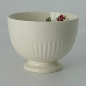 Wedgwood Moss Rose Suikerbakje 8 cm