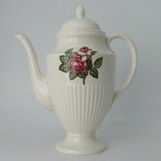 Wedgwood Moss Rose Koffiepot 0,9 l