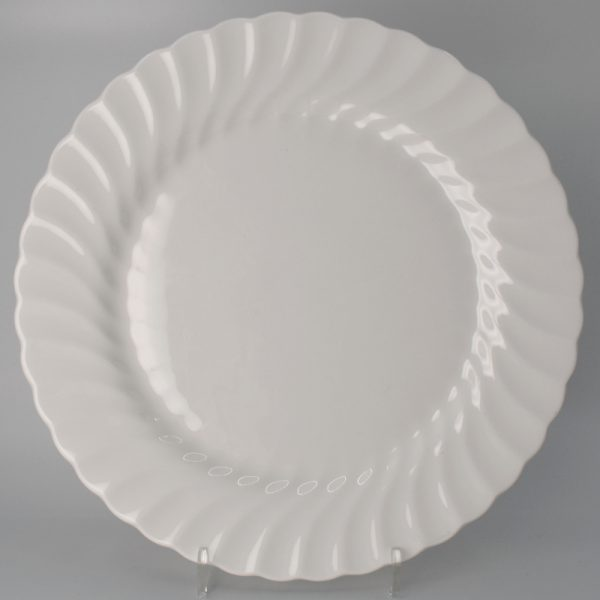 Wedgwood Candlelight Dinerbord 28 cm