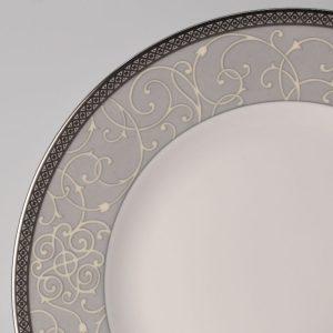 Wedgwood Celestial Platinum
