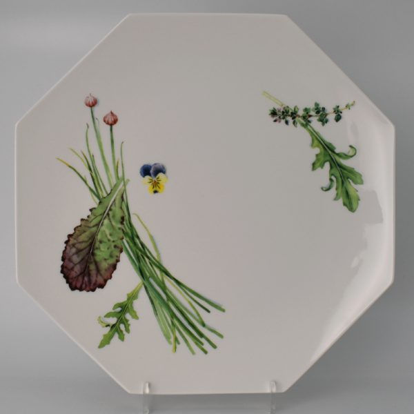 Wedgwood Chelsea Garden Dinerbord 28 cm