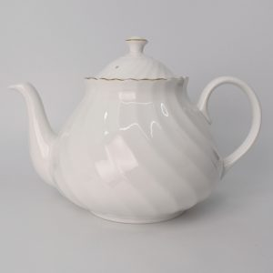Wedgwood Gold Chelsea Theepot 1.5 l