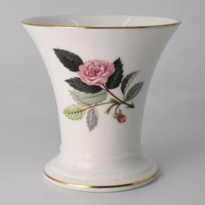 Wedgwood Hathaway Rose Bloempot 9 cm