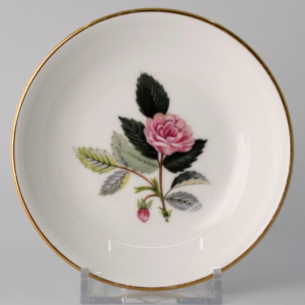 Wedgwood Hathaway Rose Diep Schoteltje 10 cm