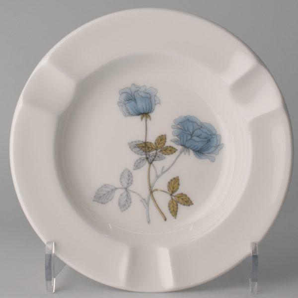 Wedgwood Ice Rose Asbak Glad 11.5 cm
