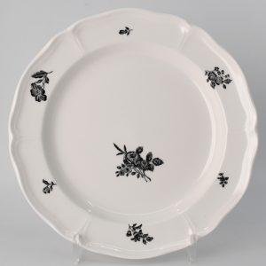 Wedgwood Ludlow Lunchbord 20,5 cm